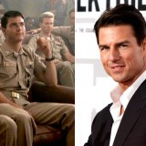 Lt. Pete 'Maverick' Mitchell - Tom Cruise