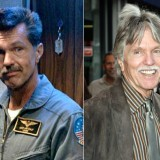 Mike 'Viper' Metcalf - Tom Skerritt