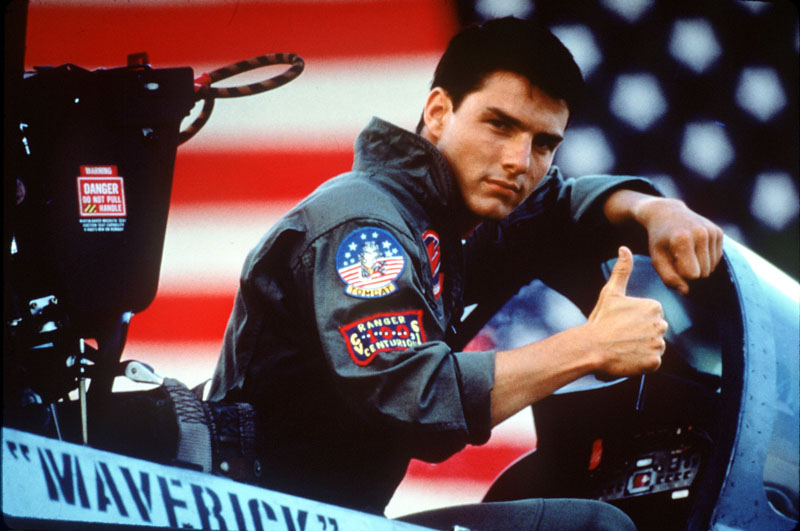 Top Gun Day is May 13th!