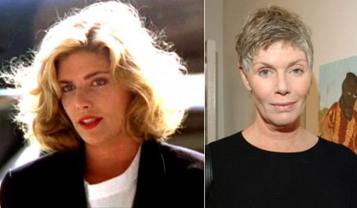 Charlie - Kelly Kelly McGillis